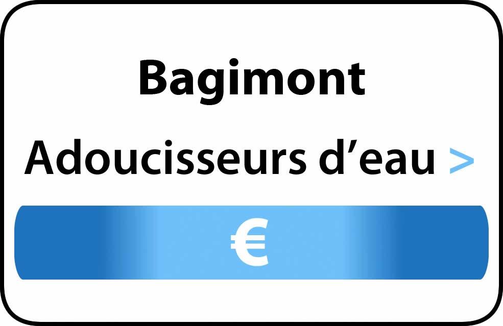 adoucisseur d'eau Bagimont