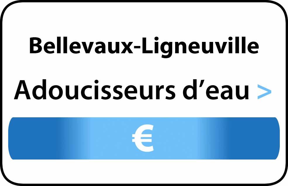 adoucisseur d'eau Bellevaux-Ligneuville