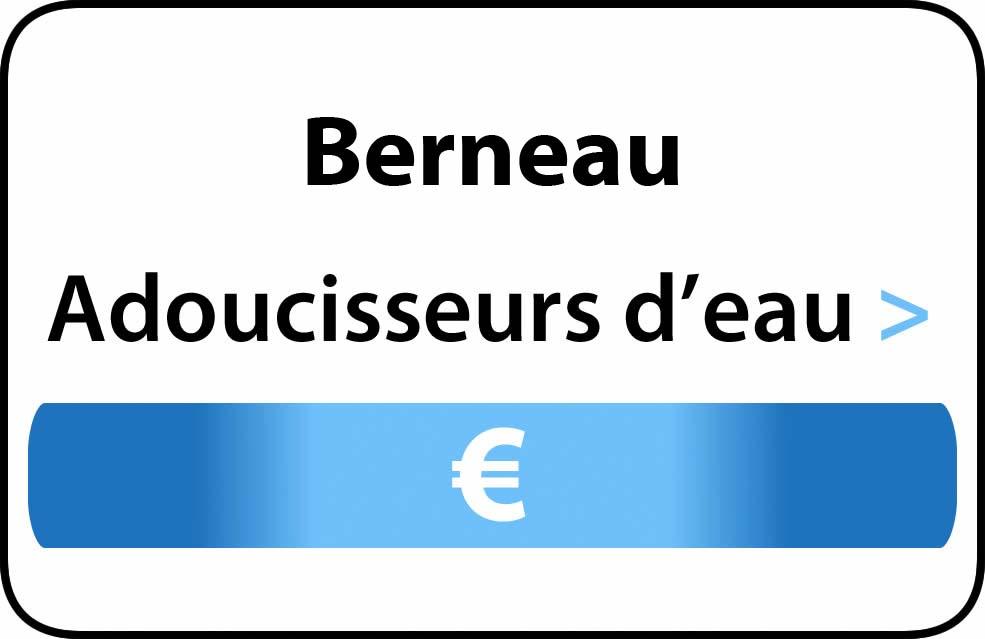 adoucisseur d'eau Berneau
