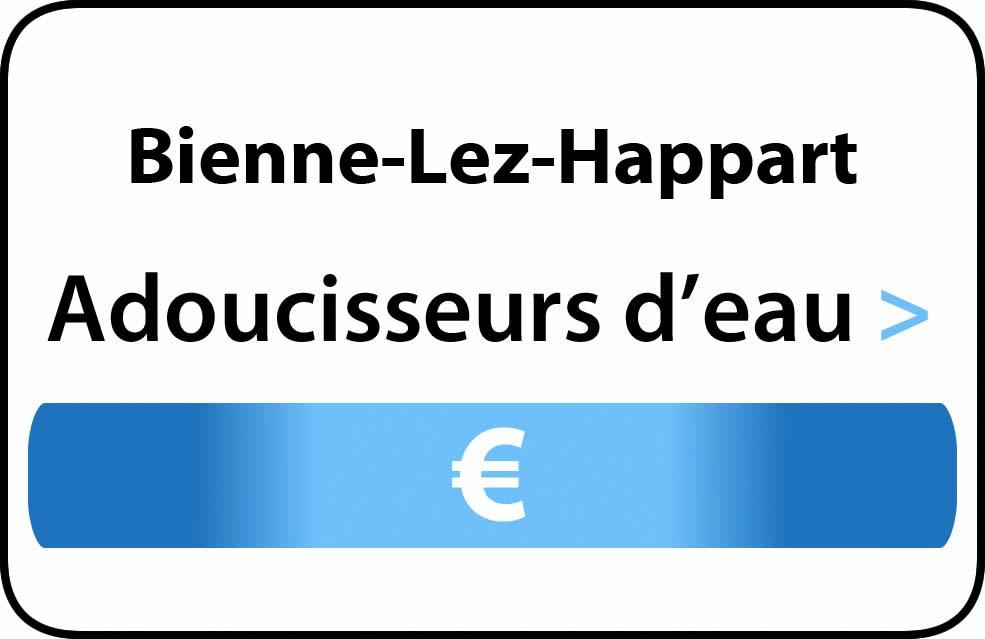 adoucisseur d'eau Bienne-Lez-Happart