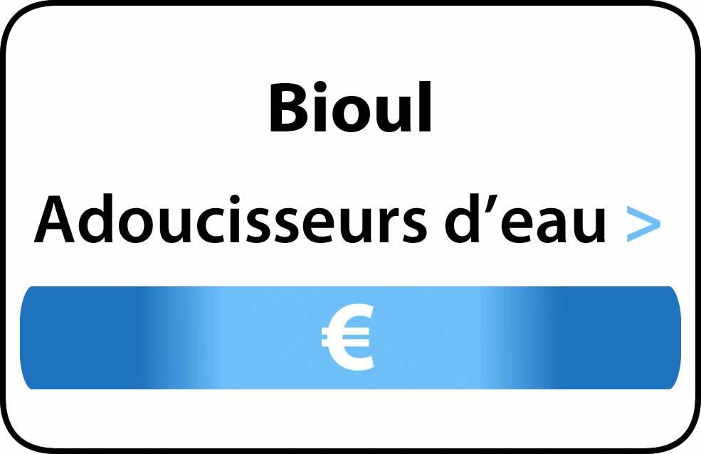 adoucisseur d'eau Bioul