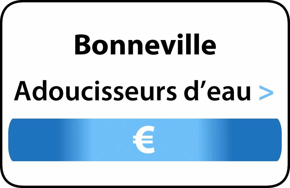 adoucisseur d'eau Bonneville