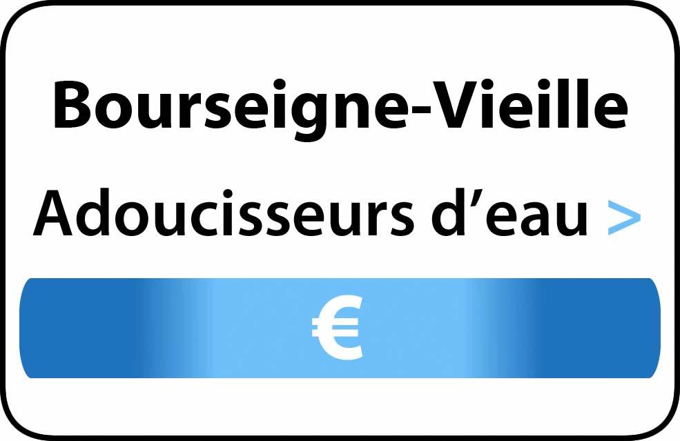 adoucisseur d'eau Bourseigne-Vieille