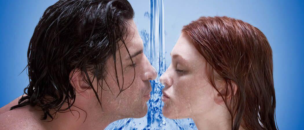 Adoucisseur deau eau douce