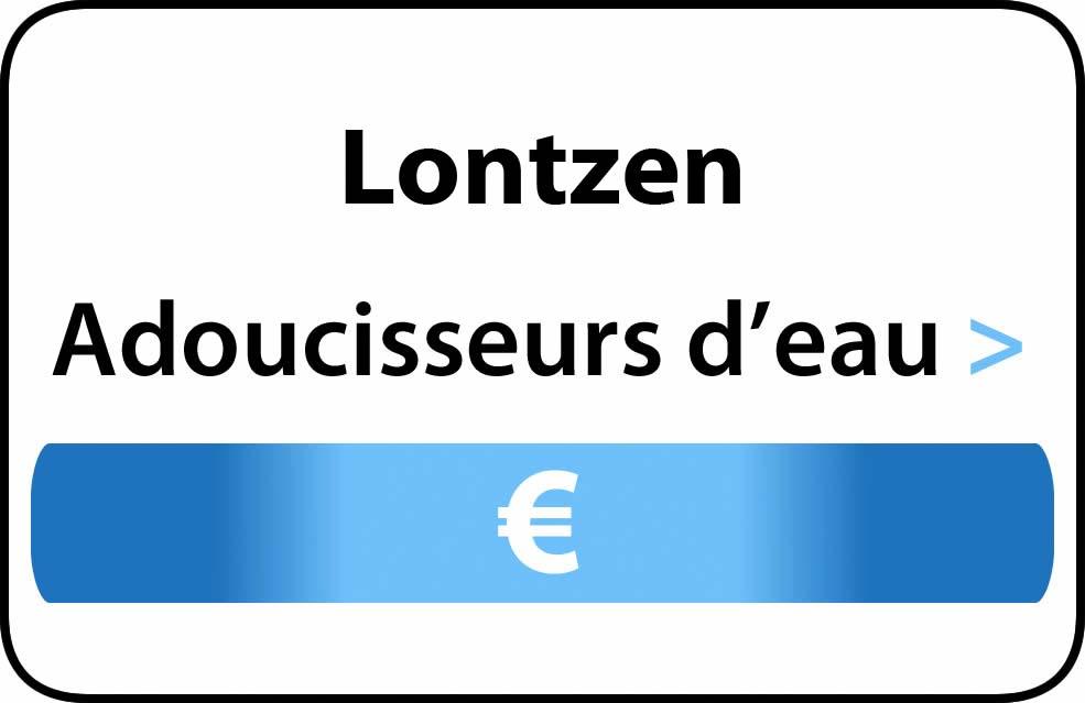 adoucisseur d'eau Lontzen