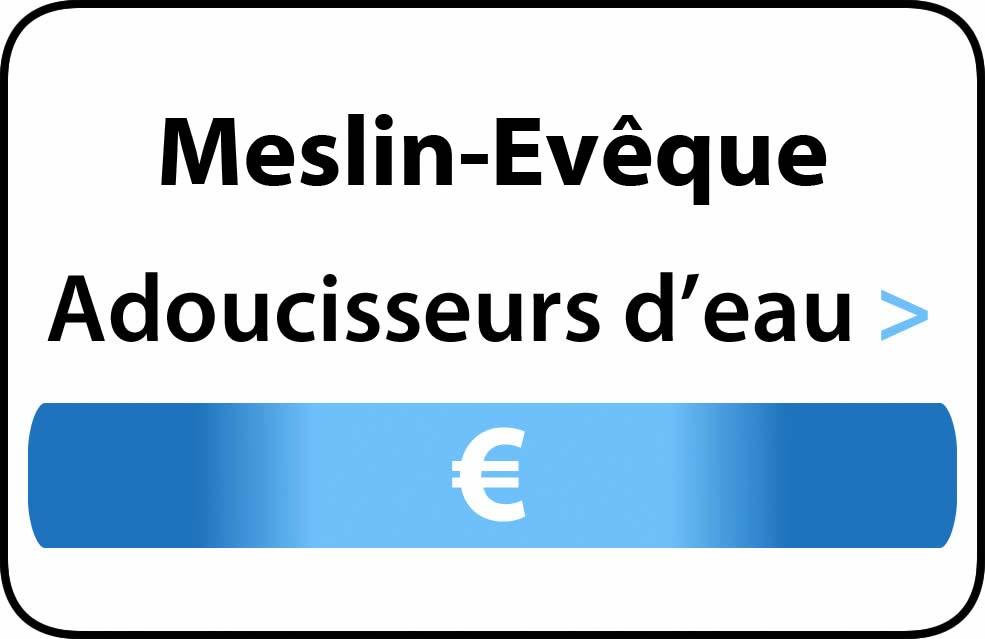 adoucisseur d'eau Meslin-L'Evêque