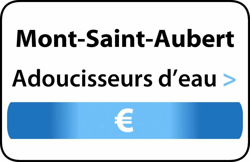 adoucisseur d'eau Mont-Saint-Aubert